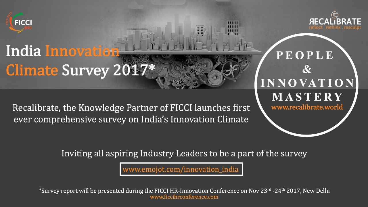 India Innovation Climate Survey 2017