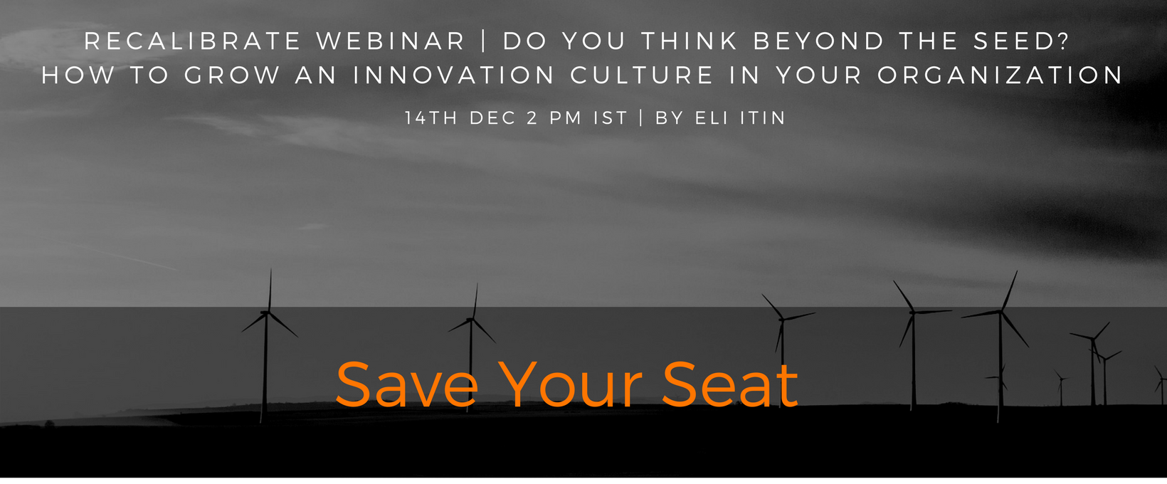 webinar _ Do You Think Beyond the Seed_ How to Grow an Innovation Culture in Your Organization